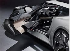 Audi PB18 etron concept future R8? ForceGTcom