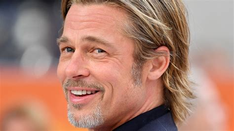 William bradley pitt (born december 18, 1963) is an american actor and film producer. How to look as good at any age as Brad Pitt does at 55