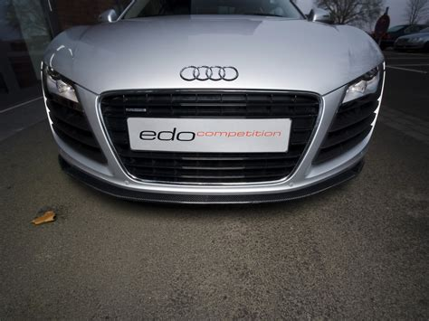2008 Edo Competition Audi R8 Front Section 1280x960