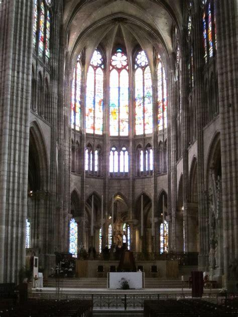 timeline  gothic architecture preceden