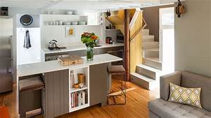 Small, And, Tiny, House, Interior, Design, Ideas, -, Very, Small, But, Beautiful, Houses