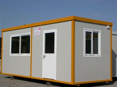 Noleggio Container Uso Ufficio - containers abitativi e uso ufficio