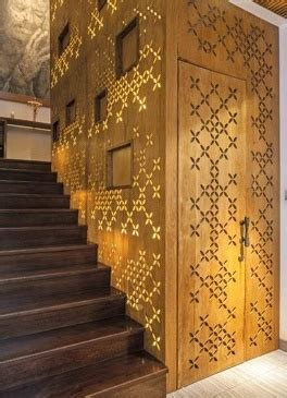 ketika motif batik menjadi elemen estetis arsitektur