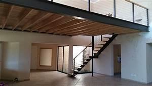 mezzanine floors loftspace With mazzine floor