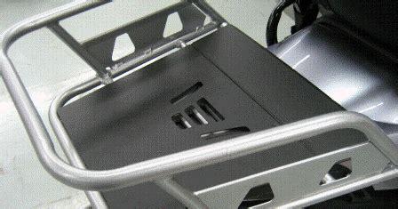 yamahagenuinepartscom rear rack  yamaha venture snowmobile