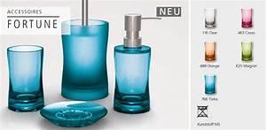 Bad Set Accessoires : badezimmer set t rkis ~ Whattoseeinmadrid.com Haus und Dekorationen