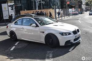 Bmw E92 Coupe : bmw m3 e92 coup 11 april 2017 autogespot ~ Jslefanu.com Haus und Dekorationen