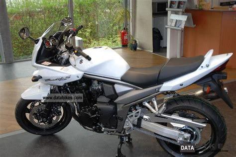 2011 Suzuki Gsf1250sal2