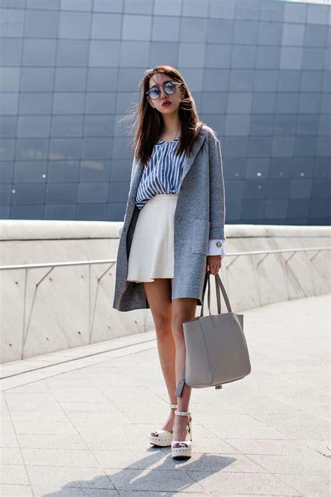 Best 25 Korean Spring Outfits Ideas On Pinterest Korean