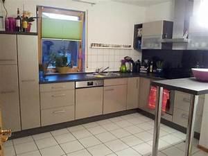 Segmuller kuche 25 jahre alt zu verkaufen in erbach for Segmüller küche