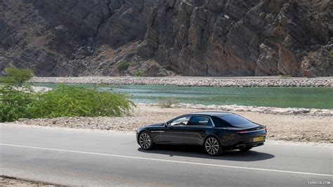 Aston Martin Lagonda Picture 130368 Aston Martin Photo