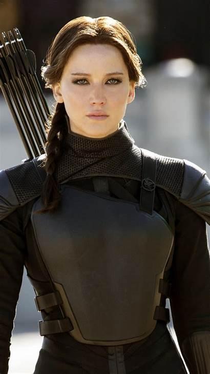 Jennifer Lawrence Hunger Games Mockingjay Movies Wallpapers