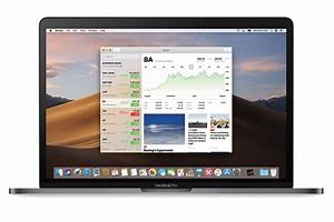 Macos Mojave And The Future Of The Mac