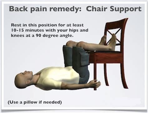 lower back treatment