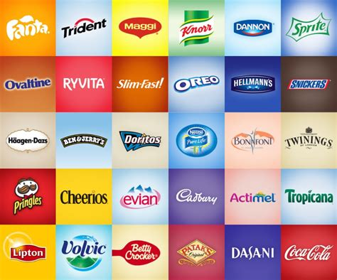 Oxfam World's Largest Food Companies Creating Legacy Of