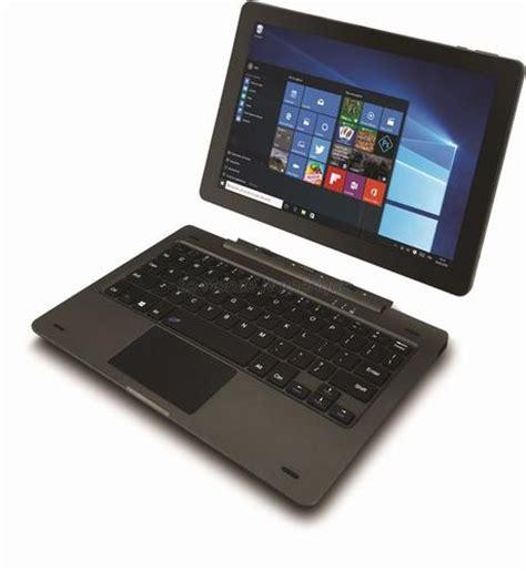 Storex Wind'Tab 101, la tablette Windows 10 avec clavier