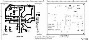 Electro  Compressor  Limiter  Clipper Ic Ssm 2166