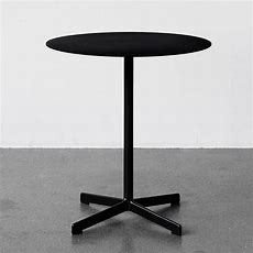 Neu Table Round Ø70cm  Hay Ambientedirectcom