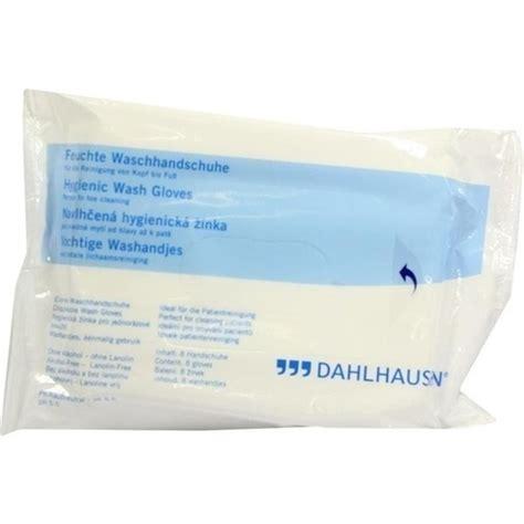 waschen ohne wasser waschhandschuhe waschen ohne wasser 8 st paul pille