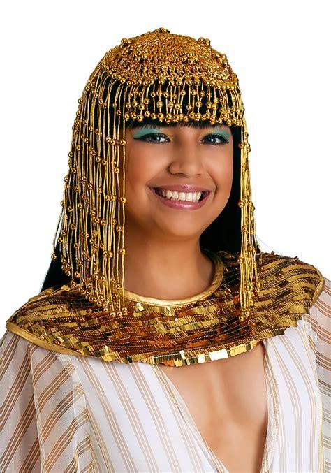 Cleopatra Beaded Headpiece Accessory