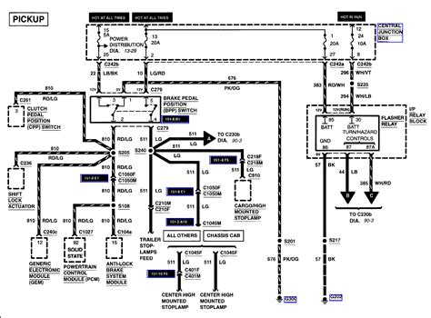 wiring diagram ford f350 wiring diagram ford 2016 f350