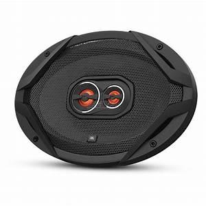 Car speaker GX963, JBL, GX963