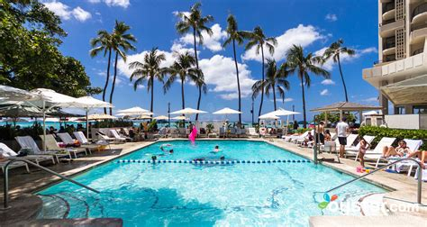 Moana Surfrider, A Westin Resort & Spa  Oystercom Review