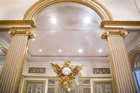 18th century clock reminds us that time flies the getty iris