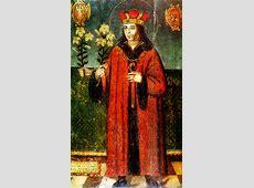 St Casimir of Poland Saints & Angels Catholic Online