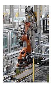 BMW Group Plant San Luis Potosi Body Shop #BMW # ...