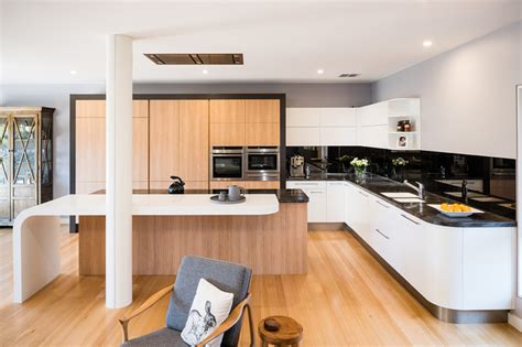 melbourne contemporary kitchens surrey modern kitchen melbourne by let s 4057
