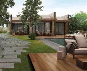 Terrassenfliesen Lose Verlegen : terrassenplatten 2cm feinsteinzeug terrassen fliesen ~ Orissabook.com Haus und Dekorationen