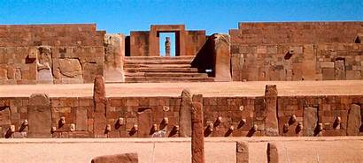 Travel Ruins Uganda Bolivia Megalithic Reconstruction Madness