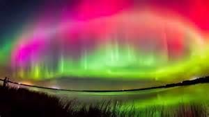 Aurora Borealis :: 7 Natural Wonders of the world