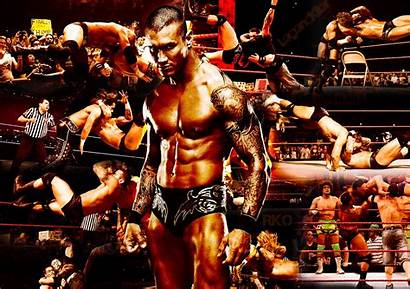 Randy Orton Wwe Wallpapers Wrestling Hits Ortan