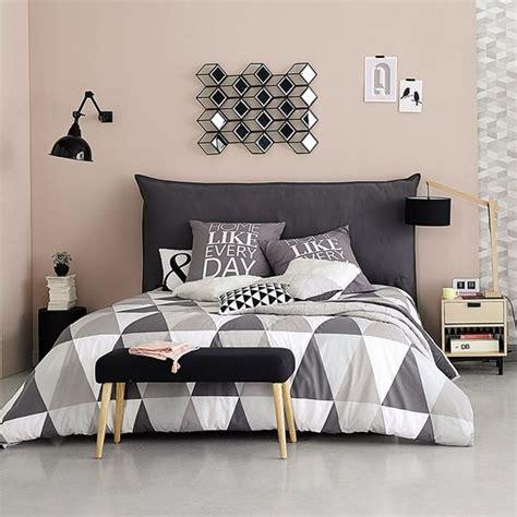 chambre color馥 adulte maisons du monde color 2016 design meubles et gris