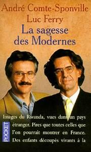 La Sagesse Des Modernes