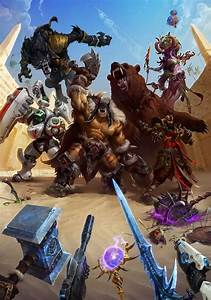 Best 25+ Heroes of the storm ideas on Pinterest | Warcraft ...