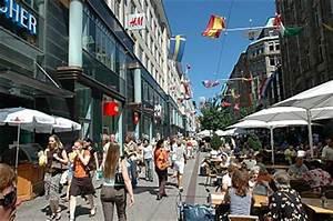 Online Shop Hamburg : hamburg architektur fotos von der moenckebergstrasse spitalerstrasse colonnaden bilder der ~ Markanthonyermac.com Haus und Dekorationen