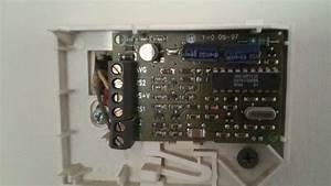 Hvac Sensor Wiring : hvac heat pump air conditioning wiring to thermostat ~ A.2002-acura-tl-radio.info Haus und Dekorationen