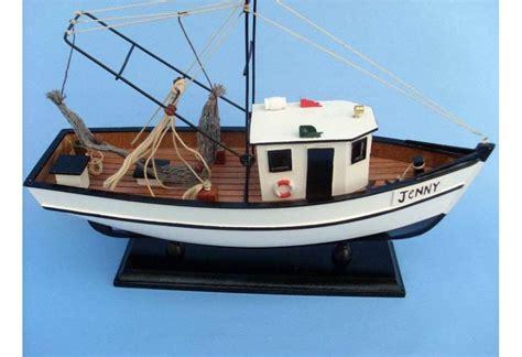 Shrimp Boat Forrest by Forest Gump Boat Model