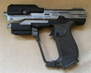 Halo 5 Magnum