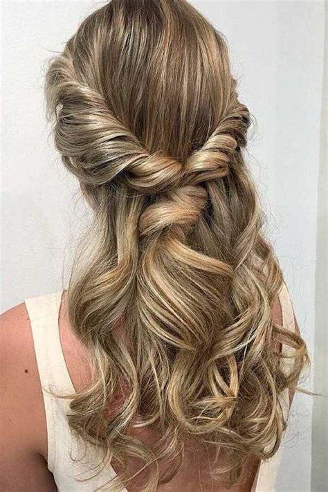 prom hair trendy hairstyles