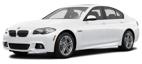 Bmw 528i by 2016 Bmw 528i Reviews Images And Specs Vehicles