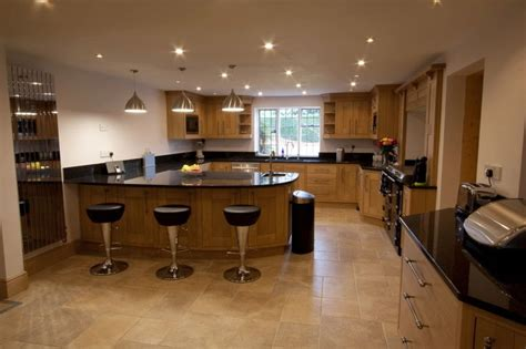 b q kitchen tiles ideas pin by jo murchie on b q solid oak kitchen images and