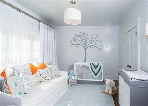 idee peinture chambre fille stickers chambre bébé fille pour une déco murale originale