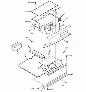Ge Gas Wall Oven Parts