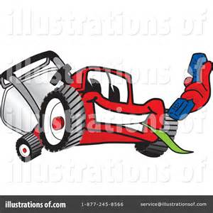 Clipart Lawn Mower - Cliparts Galleries