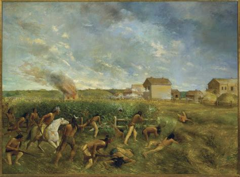siege ulm ulm attack the u s dakota war of 1862