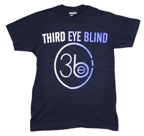 third eye blind t shirt third eye blind logo mens lightweight t shirt